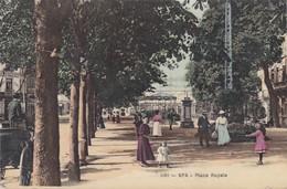 Spa Place Royale - Postcards