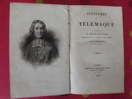 Aventures De Télémaque. Fénélon. Firmin Didot, Paris 1842 - Livres, BD, Revues