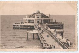 Blankenberge - Blankenberghe - Le Pier - De Pier - Ern. Thill No 34 - 1949 - Blankenberge