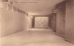 Spa Souterrain Ou Se Refugiait Le Kayser - Postcards