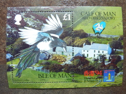 1994  Calf Of Man Bird Observatory   ** MNH - Man (Ile De)