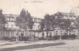 Spa La Villa Royale - Postcards