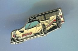 Pin's - Automobile Formule 1 F1 Esso - F1