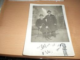 Ludwig Und Karl Pretscher  Wien Photo Postcards - Fotografía