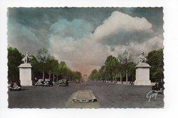 Paris: Avenue Des Champs Elysees (19-1023) - Arrondissement: 08