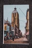 TOURS - La Tour De L'horloge ( Au Verso Pub POULAIN) - Tours