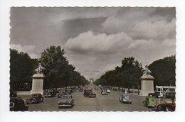 Paris: Avenue Des Champs Elysees, Automobile (19-2024) - Arrondissement: 08
