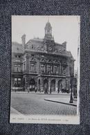 PARIS - Mairie Du XVIII ème Arondissement. - Arrondissement: 18