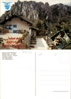 RIFUGIO NINO PERNICI,ITALY POSTCARD - Unclassified