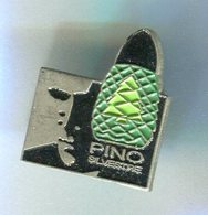 Pin's - PINO SILVESTRE Parfum - Perfume