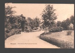 Moresnet - Salut De Moresnet - Une Allée Du Panorama Du Calvaire - éd. Mostert - Willems - Plombières