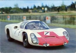 PORSCHE 2200  Racing Car - Le Mans