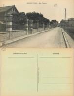 D - [512955]B/TB//-France  - (95) Val D'Oise, Argenteuil, Rue Pasteur - Argenteuil