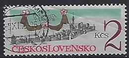 Czechoslovakia 1985  350th Ann. Of Trnava Uni.  (o) Mi.2801 - Czechoslovakia