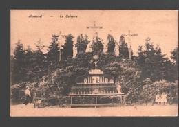Moresnet - Le Calvaire - éd. Maison Gérard, Liège - 1927 - Plombières