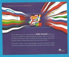 Portugal   2004  Mi.Nr. Block 195 (2818) , EUROPA CEPT Sympathie Mitläufer - Postfrisch / MNH / (**) - Europa-CEPT