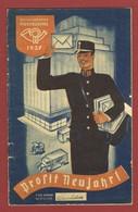 Österreich Postbüchel  1937 - Zonder Classificatie