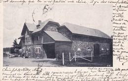 Spa Ferme De Frahinfaz - Spa