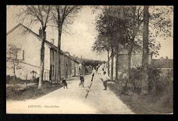 51 -  LOUVOIS - Grande Rue - Autres Communes