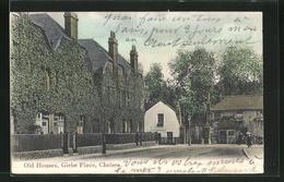 Pc Chelsea, Old House, Glebe Place - Autres