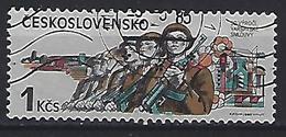 Czechoslovakia 1985  Anniversaries (o) Mi.2815 - Czechoslovakia