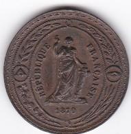 REPUBLIQUE  FRANCAISE  1870 - France
