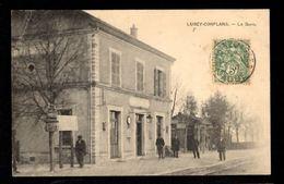 51 -  LUREY CONFLANS - La Gare - Autres Communes
