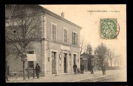 51 -  LUREY CONFLANS - La Gare - France