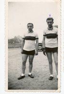Garçon Boy Teen Ado Coureur Course Cycliste Velo 30s Maillot Fashion Mode Lunettes - Personnes Anonymes