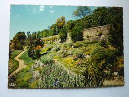 POITIERS - Le Parc Blossac - Jardin De La Rocaille - Poitiers