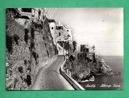 Italia Campania Amalfi Albergo Luna - Autres Villes