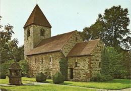 AUDERGHEM - Domaine De Val Duchesse - Chapelle Ste-Anne - N'a Pas Circulé - Oudergem - Auderghem