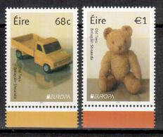 Irland / Ireland / Irlande 2015 Satz/set EUROPA ** - Europa-CEPT