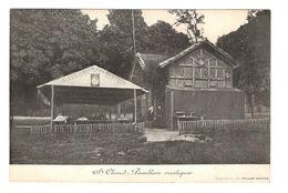 92 HAUTS DE SEINE - SAINT CLOUD Pavillon Rustique, Pionnière (voir Descriptif) - Saint Cloud
