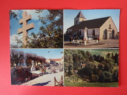 HAUT MARNE   Colombey Les Deux Eglises  Vues Multiples - Colombey Les Deux Eglises
