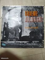 Vinyle Graeme Allwright Le Jour De Clarté Avec AUTOGRAPHE Signature - Autres - Musique Française