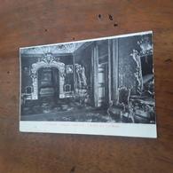 Cartolina Postale, 1922 Perugia Palazzo Baldeschi - Perugia