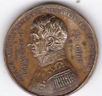 LAFAYETTE  G  EN   CHEF GARDE NATIONALE PARISIENNE  RETABLIE LE 28 JUILLET  1830 - France