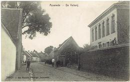 ASSENEDE - De Vetterij - 16954 Ad. Masure Photogr - Assenede