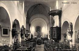 Watermael - L'Eglise  (Edit. Z. Demeuldre) - Watermael-Boitsfort - Watermaal-Bosvoorde