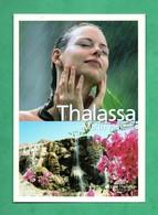 Jordanie Jordania Madaba Mercure Ma'in Spa Accor Thalassa Aquatherapie - Jordanien