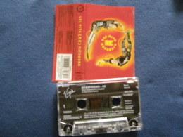 LES RITA MITSOUKO  RITA MITSOUKO  K7 AUDIO VOIR PHOTO...ET REGARDEZ LES AUTRES (PLUSIEURS) - Cassettes Audio