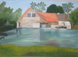 Le Moulin De Maintenay - Oils