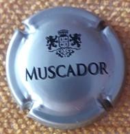 CAPSULE  MOUSSEUX - Capsules & Plaques De Muselet