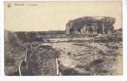GHELUVELT GELUVELD LE POLYGONE 1914 1918 EDIT. PAUL MAERTEN BECELAERE - Zonnebeke
