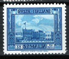 Somalia 1932 Sass.174 **/MNH VF/F - Somalia