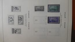 Belle Collection Europa Cept ** Et Oblitérés. Bien Suive à Saisir !!! - Stamps