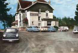 Hôtel-Restaurant La Haie Du Cerf - BAILLONVILLE-Marche-en Famenne - Marche-en-Famenne