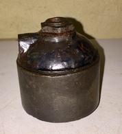 Grenade  Allemande Neutralisée Mle 17 Tromblon Neutralisée  Ww1 - 1914-18