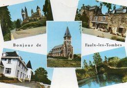 Bonjour De Faulx-les-Tombes - Gesves